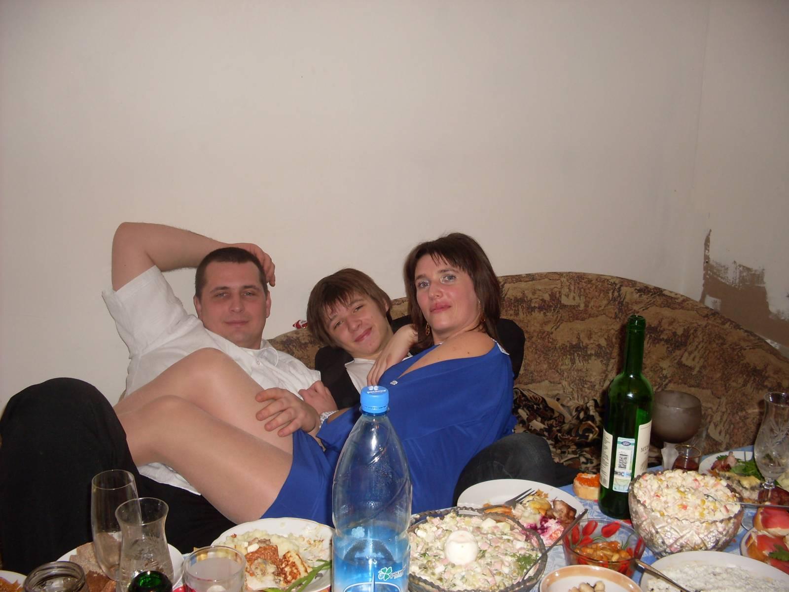 Фото жена голая при госте, Моя голая жена - домашняя эротика 8 фотография